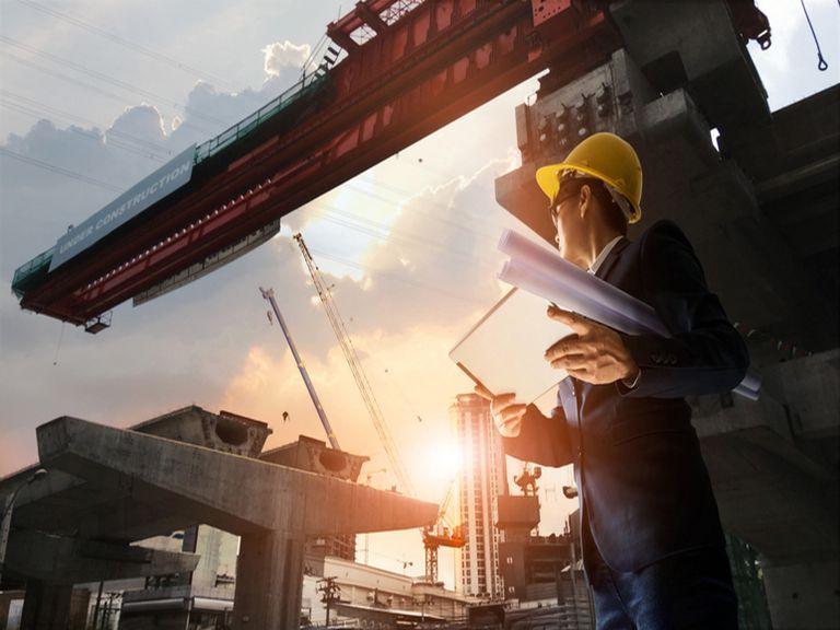 Prefabrykacja konstrukcji stalowych